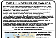 The plundering of Canada Continues