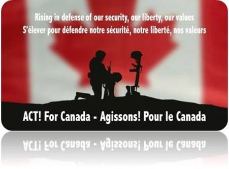 ACT! For Canada
