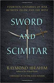 Sword of Scimitar
