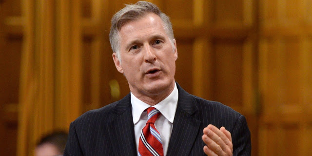 Maxime Bernier Is Our Strength, Growing Diversity Is Our Weakness