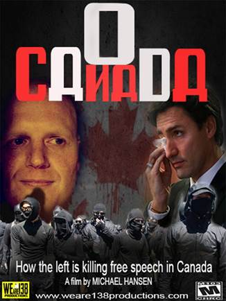 Killing Canada
