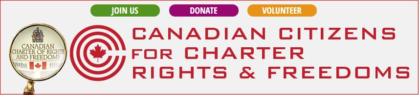 Canadians Citizens For Charter Rights and Freedoms