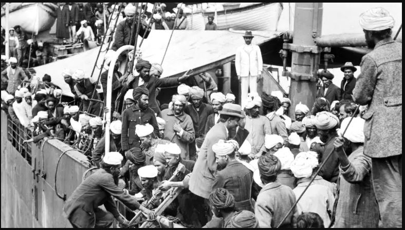 No more Apologies for the Komagata Maru